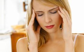 Отказ от сладостей может вызвать головную боль