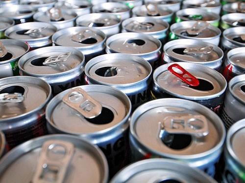 Алкогольные энергетики запрещены в Москве с 1 мая