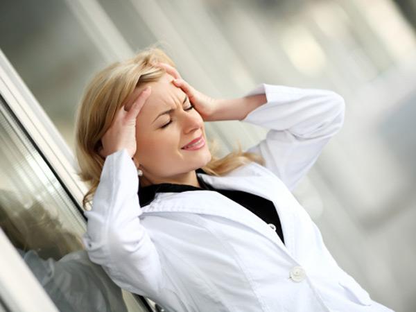Низкая самооценка усугубляет стресс