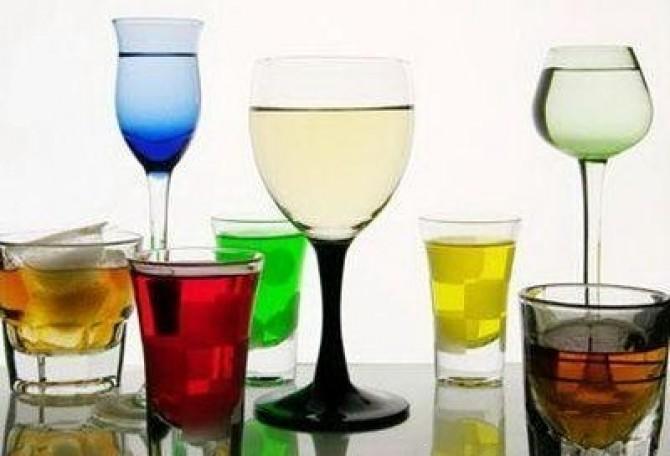 Чем опасен алкоголь при бессоннице