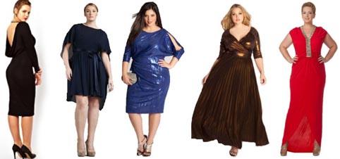Летняя мода: юбки для полных