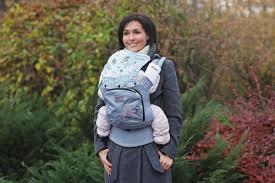 Что купить: слинг или эрго рюкзак?