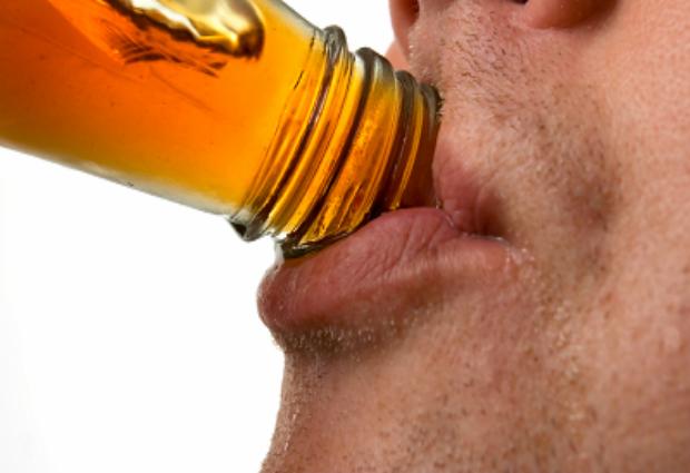 Обнаружен белок, помогающий бороться с пьянством