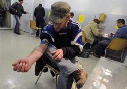 В городах Франции появятся «островки безопасности» для наркоманов