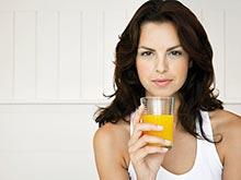 Сладкие напитки снижают уровень стресса