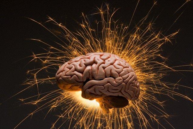 Как стресс меняет работу мозга