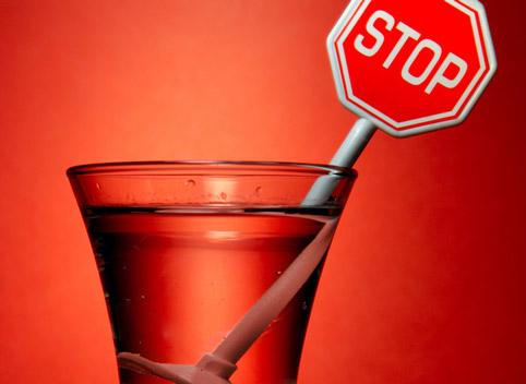 Ученые выяснили, почему некоторые люди склонны к алкоголизму