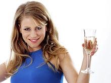 Увлечение алкоголем грозит молодым людям поражениями мозга
