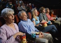 Почему для больных деменцией из всех искусств важнейшее кино
