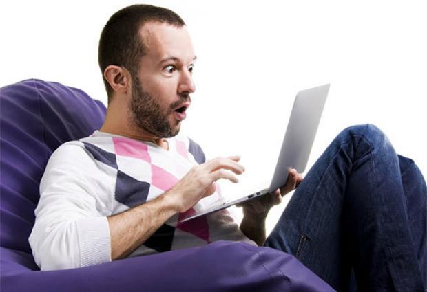 Интернет завышает мнение человека о своих умственных способностях