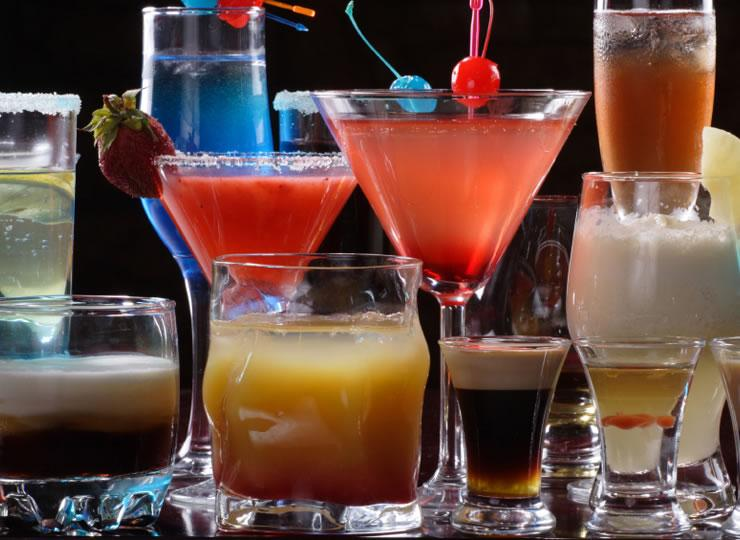 В среднем возрасте алкоголь ухудшает память