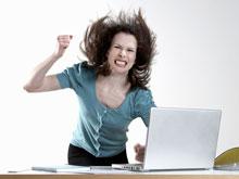 Новости в социальных сетях способны вызвать стрессовое расстройство