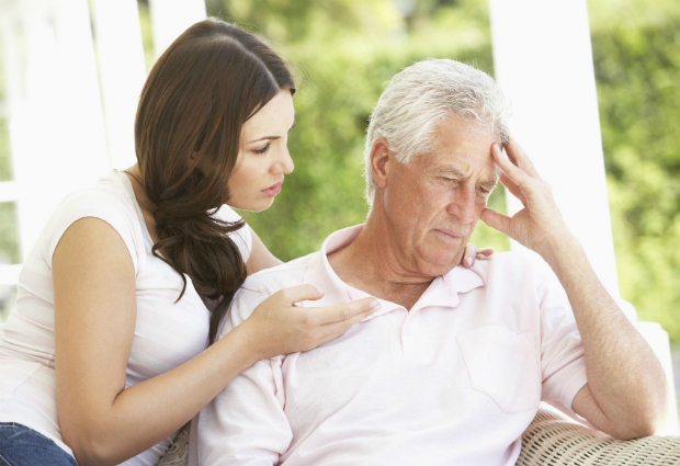 Китайские ученые начали работу над препаратом от болезни Альцгеймера