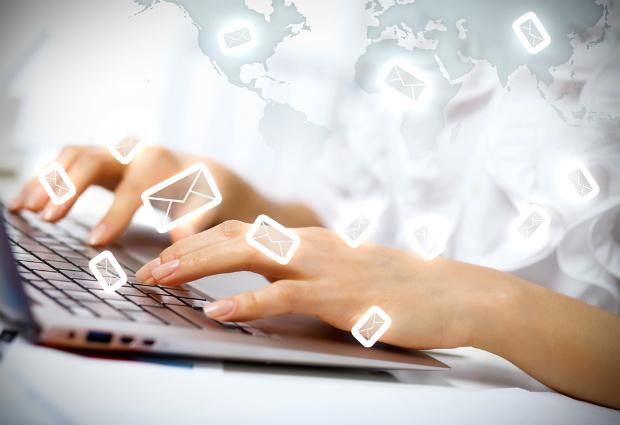 Электронная почта вредна для здоровья