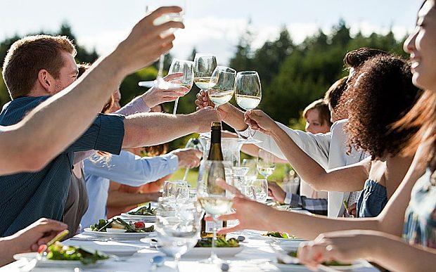 Ученые составили топ самых пьющих стран Европы