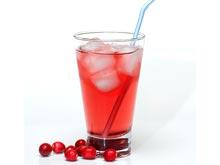 Клюквенный сок защищает от инсульта