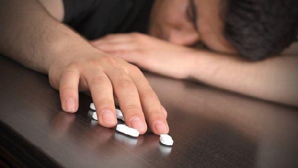 Болеутоляющие более опасны, чем антипсихотики