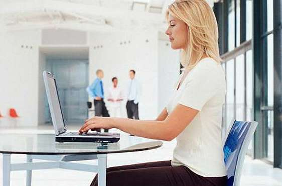 Cидячая работа может привести к психическим расстройствам