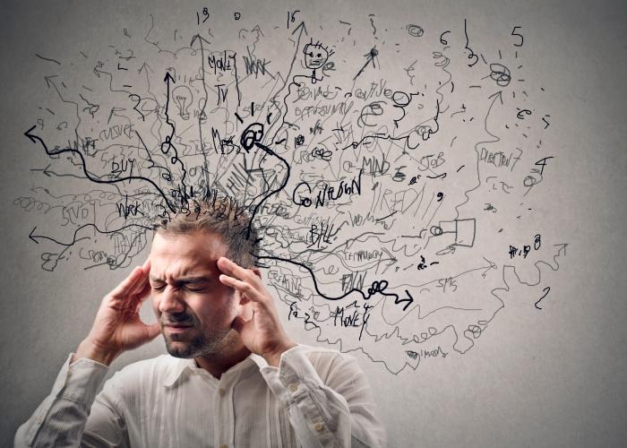 Как стресс блокирует память
