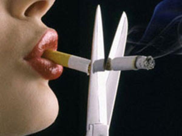 Курение пагубно воздействует не только на здоровье, но и на психику