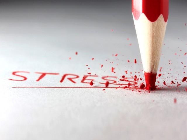 Ученые объяснили желание есть сладкое при стрессе
