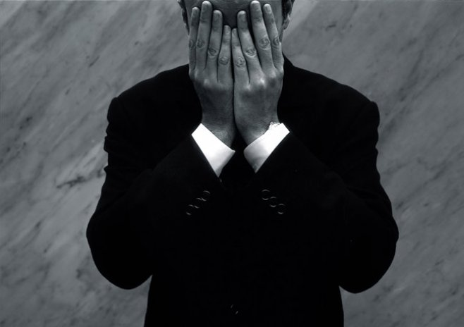 Депрессия стирает воспоминания о деталях происходивших событий