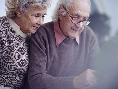 Деменция быстрее прогрессирует у женщин