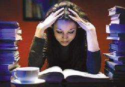 Результаты нового исследования памяти и сна очень пригодятся студентам
