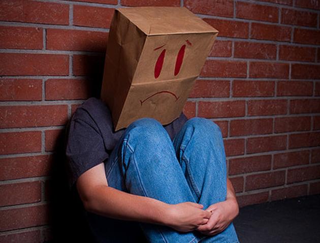 Хроническая депрессия приводит к серьезным изменениям в мозге