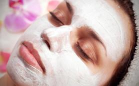 Крем-маска для лица от морщин Collamask
