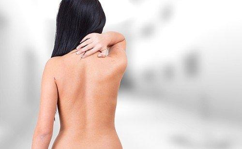 Методы лечения грыжи шейного отдела позвоночника