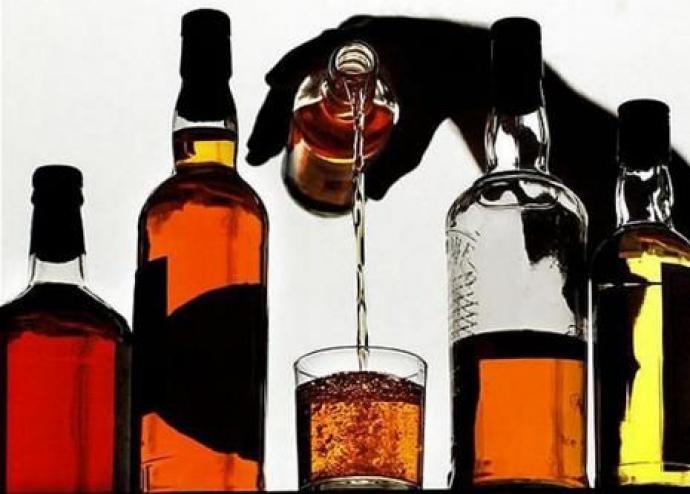 Препарат от гипертонии лечит алкоголизм и наркоманию