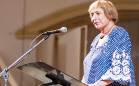 Член президентского совета заявила, что душевнобольных родителей надо лечить принудительно