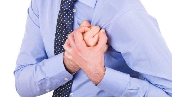 Стресс повышает риск смерти