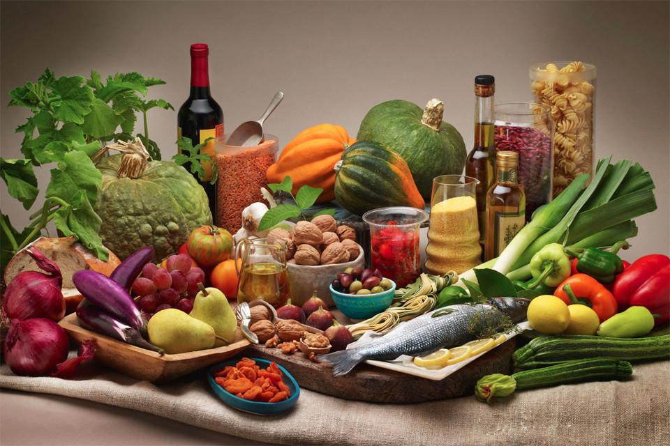 Какая диета лучше всего защитит мозг