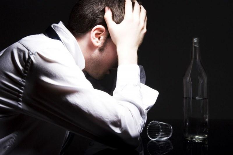 Ученые доказали: брак спасает от алкоголизма