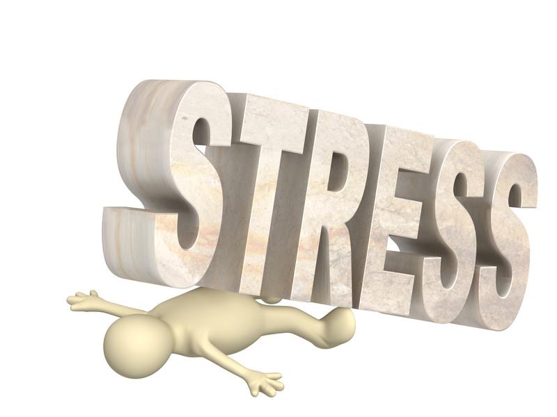 Сильный стресс грозит слабоумием в дальнейшей жизни