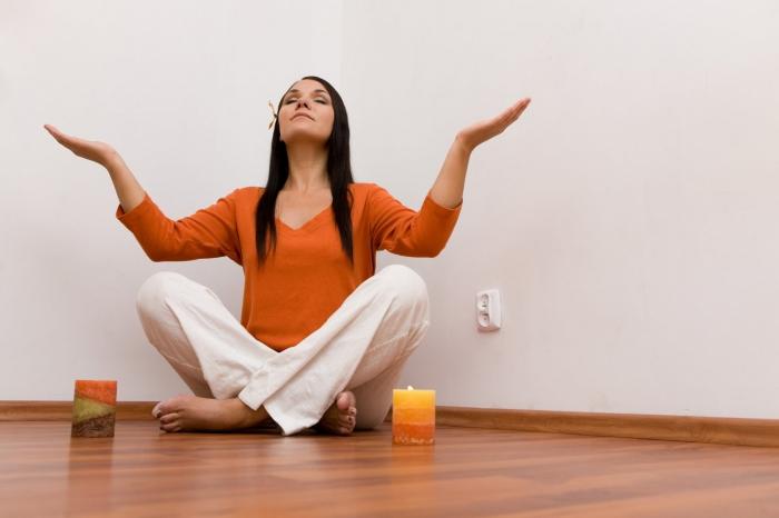 подростка как оправится после сильного стресса просто нужно