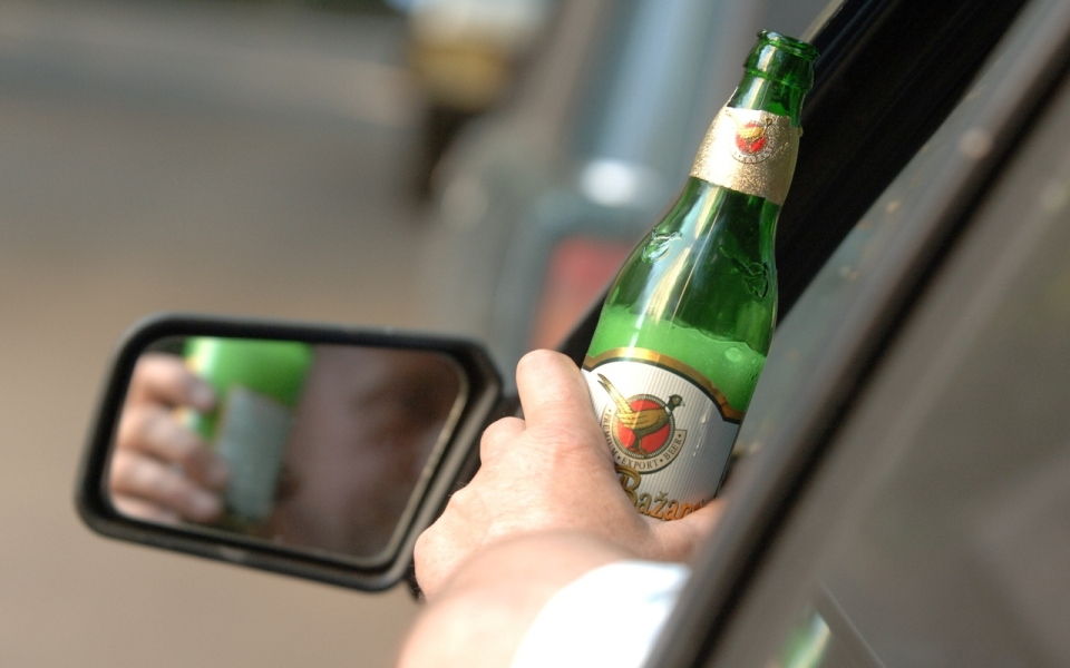 Минздрав хочет принудительно лечить пьяных водителей
