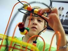 Открытие: аутизм и креативность тесно связаны