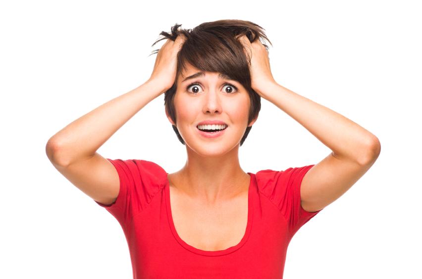 Как успокоиться: легкий метод против стресса
