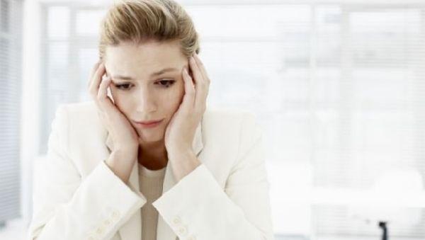 Псориаз может привести к депрессии
