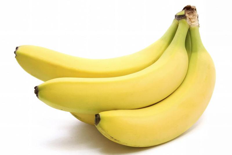 Бананы могут лечить мигрень