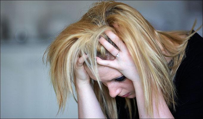 Психологические травмы меняют мозг