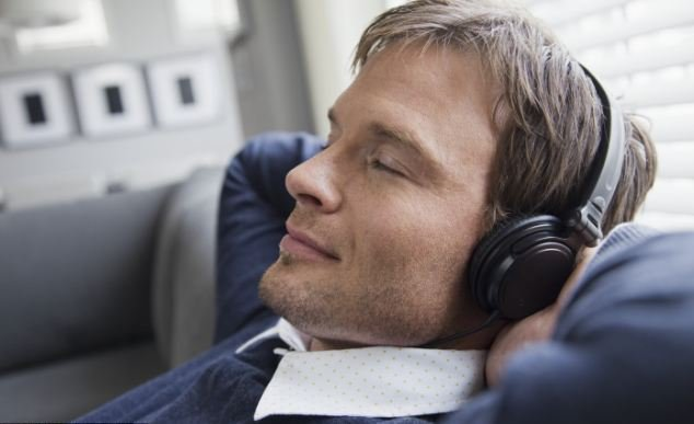 Музыка восстанавливает мозг после повреждений