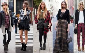 Стиль гранж в одежде: не в гардеробе счастье