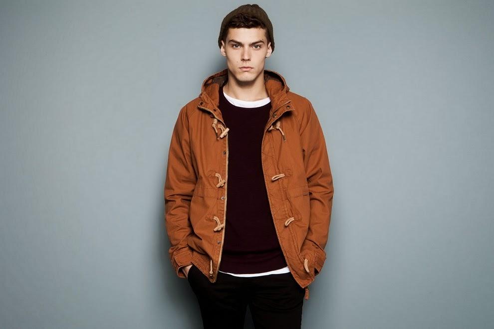 Как правильно выбрать зимнюю мужскую куртку?