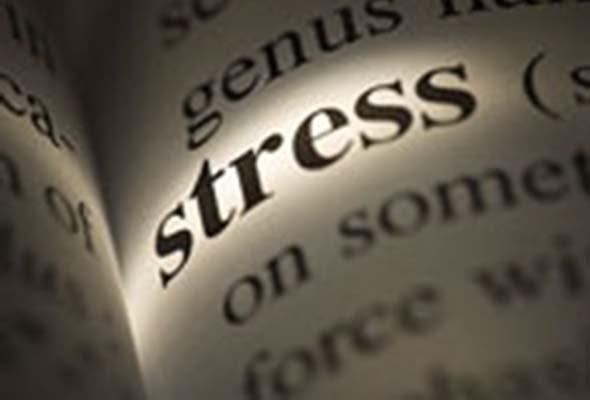 Стресс не провоцирует преждевременную седину
