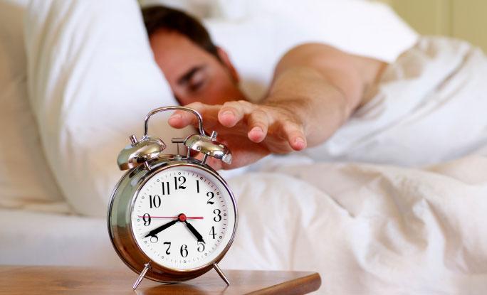 Нехватка сна сравнима с алкогольным опьянением