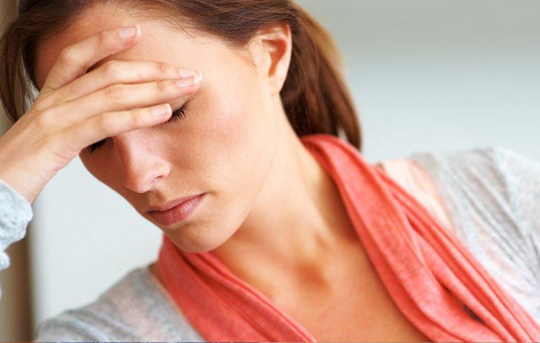 Переутомление ведет к частичному отключению работы мозга